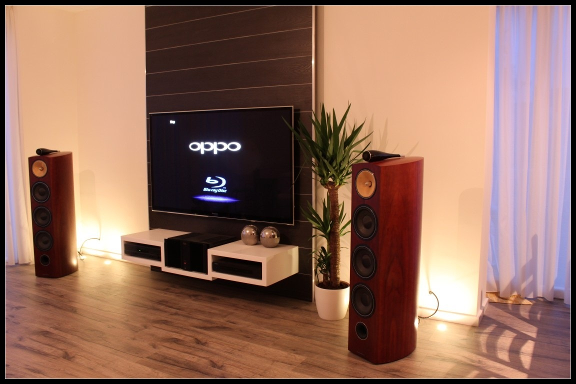 Post hier foto's en specs van je home cinema! Deel 48 - Audio en ...