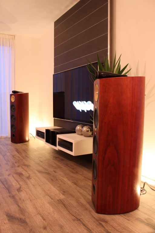 Post hier foto's en specs van je home cinema! Deel 48 - Audio en HiFi