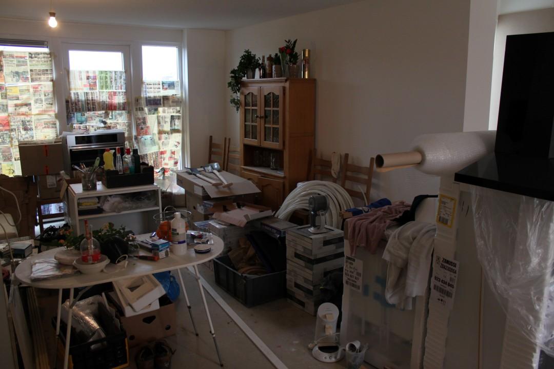 Woonkamer Eerste Verdieping : Atmoz A/V casa